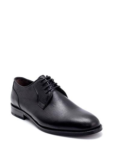 Derimod Erkek Ayakkabı(473) Klasik Siyah